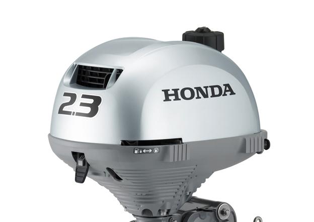 HONDA BF2.3 4 Temps