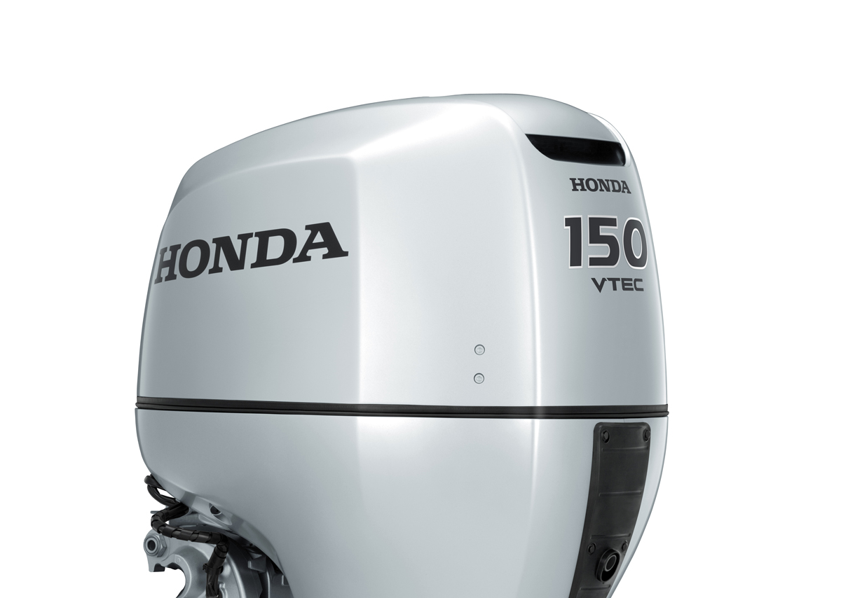 HONDA BF 150 4 Temps / Injection